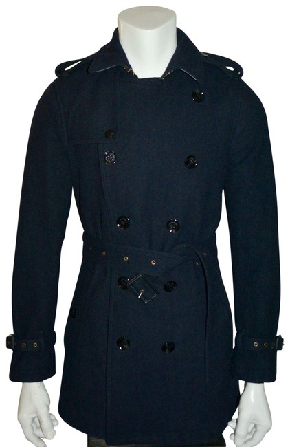 Preload https://img-static.tradesy.com/item/24016000/burberry-navy-mens-wool-nova-check-double-breasted-jacket-coat-size-8-m-0-2-650-650.jpg