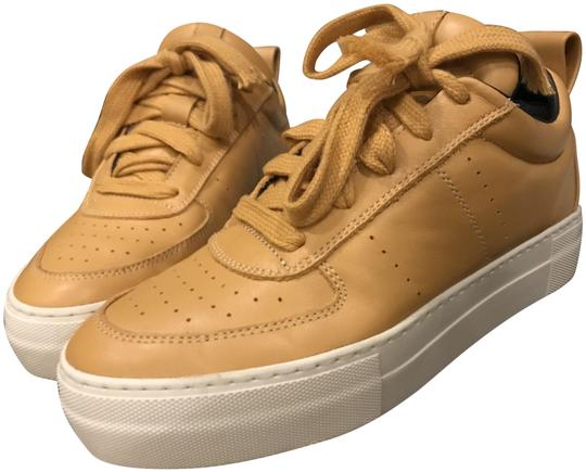 Preload https://img-static.tradesy.com/item/24016040/helmut-lang-wheat-padded-low-top-sneaker-sneakers-size-eu-365-approx-us-65-regular-m-b-0-2-540-540.jpg