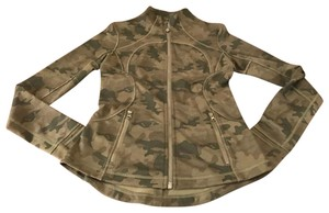 Lululemon Women Military Jacket