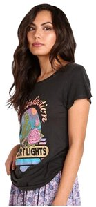 Spell & the Gypsy Collective Women Tops T Shirt Black