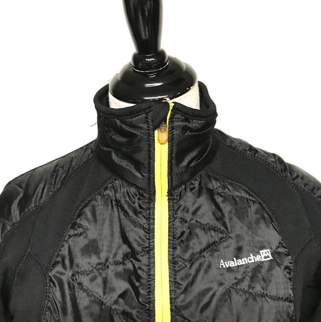 Avalanche Wear outerlayer