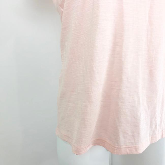 Theory T Shirt Rose Pink