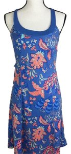 The North Face short dress Mutiple color on Tradesy