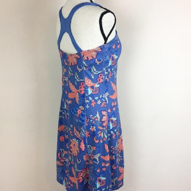 The North Face short dress Mutiple color on Tradesy Image 1