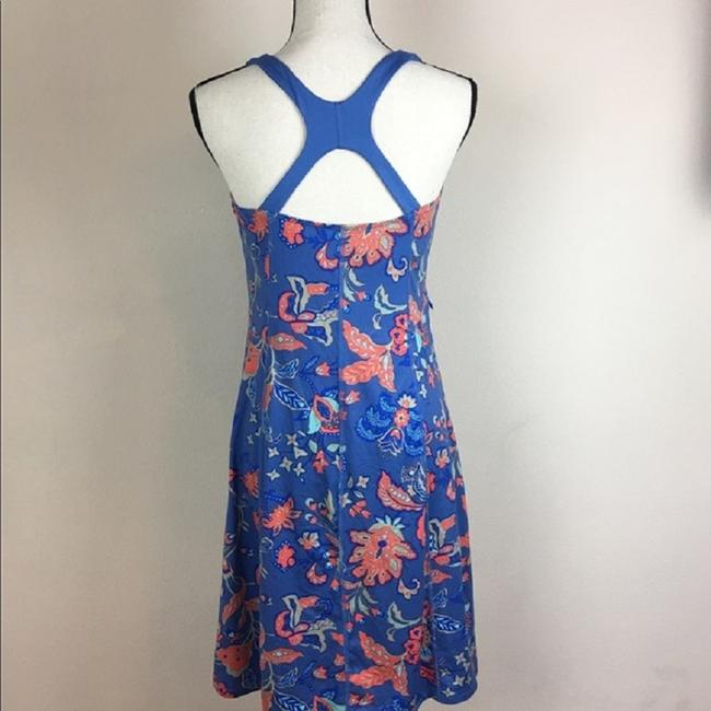 The North Face short dress Mutiple color on Tradesy Image 2