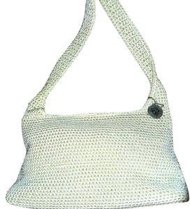 The Sak Crochet Vintage Shoulder Bag