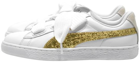 Preload https://img-static.tradesy.com/item/24016552/puma-white-glitter-sneaker-sneakers-size-us-95-regular-m-b-0-2-540-540.jpg