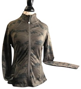 Lululemon Womens Military Jacket
