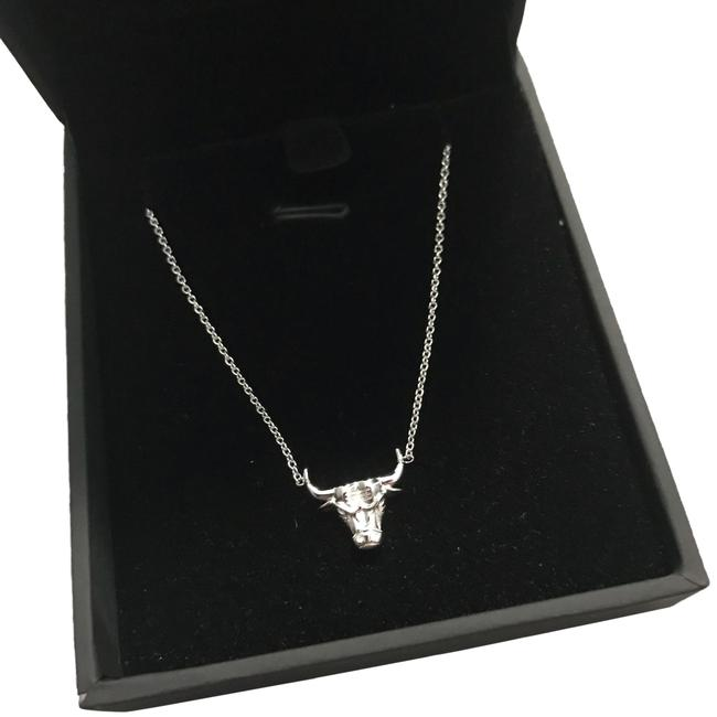 Item - Chicago Bulls Necklace