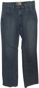 Signature by Levi Strauss Long Boot Cut Jeans-Medium Wash