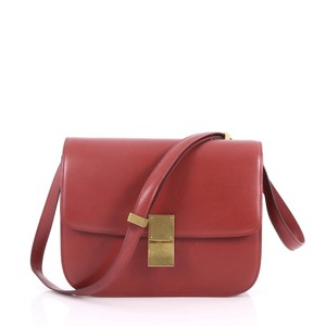 Red Céline Bags - Up to 90% off at Tradesy 3dceb8bebd151