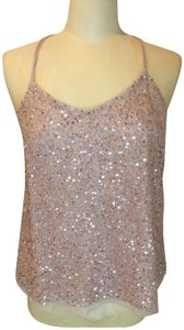 Romeo & Juliet Couture Top Dusty Rose