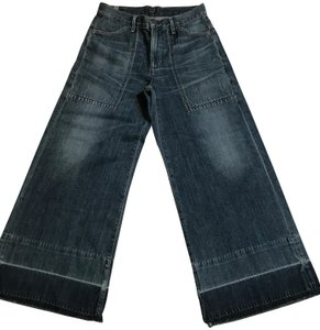 Citizens of Humanity Cargo Jeans-Light Wash