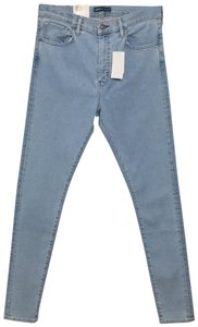 Levi's Made & Crafter Denim Skinny Jeans