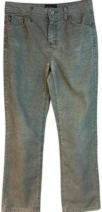 Buffalo David Bitton Corduroy Straight Pants Gray