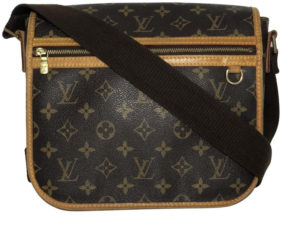 Louis Vuitton Lv Bosphore Bosphore Messenger Monogram Bosphore Cross Body  Bag ... 4bb9a20ea5360