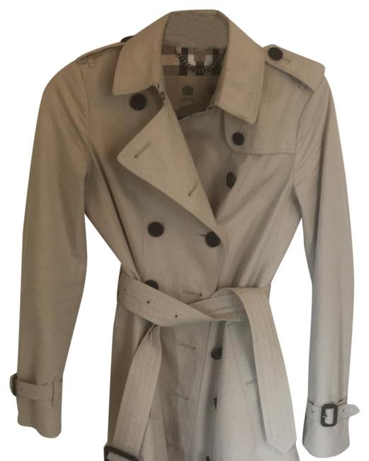 Item - Stone Rare Discontinued Sandringham Coat Activewear Outerwear Size 4 (S)