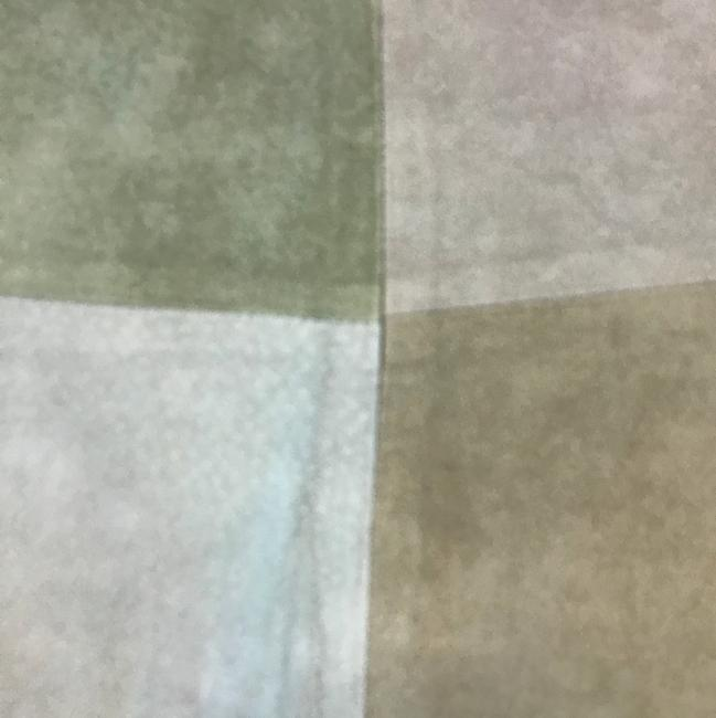 New Frontier Suede Skirt Light Green Image 2