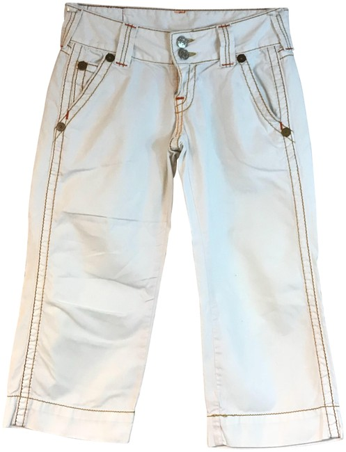 Preload https://img-static.tradesy.com/item/24018966/true-religion-brown-stitching-white-cotton-28-capricropped-pants-size-6-s-28-0-1-650-650.jpg