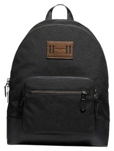 Coach Men's Mens Brown Backpack