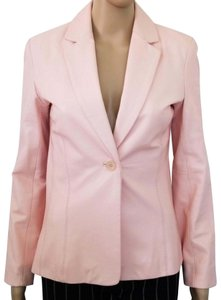 Siena Studio rose Leather Jacket
