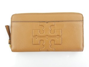 Tory Burch Bombe-T Zip Continental