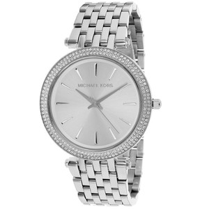 Michael Kors Michael Kors Watch Darci Stainless Steel MK3190 Womens Watch