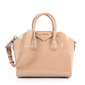 Givenchy Antigona Tote in beige