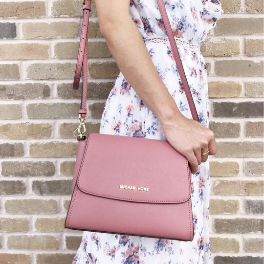Michael Kors Sofia Portia Satchel Cross Body Bag Image 4
