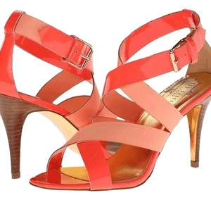 dfd98fc2e66717 Orange Ted Baker Pumps - Up to 90% off at Tradesy
