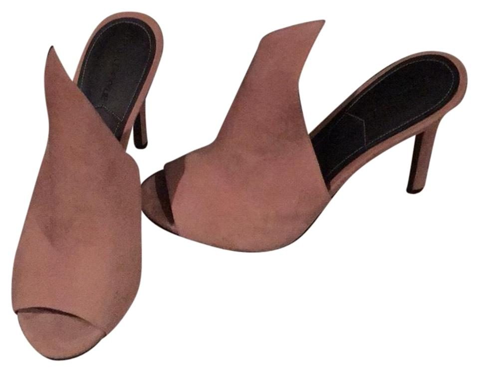 womens Kendall Moderate + Kylie Essie Mules/Slides Moderate Kendall costs 1695bf