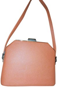 Miztique Frame Adjustable Strap Shoulder Bag