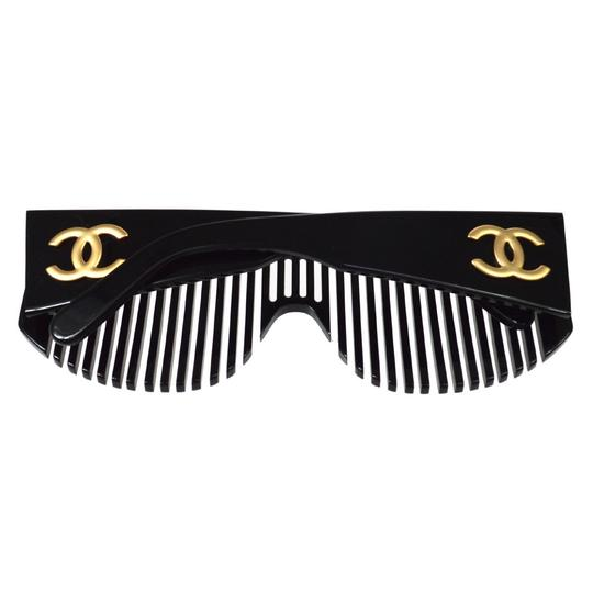 Chanel RARE Vintage Chanel comb collectors item Image 6