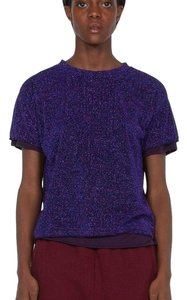 Drifter Top purple
