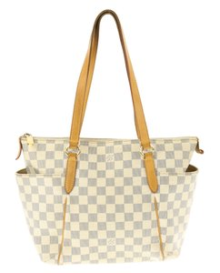 Louis Vuitton Canvas Totally Shoulder Bag