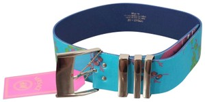 Versace for H&M VERSACE FOR H&M Belt Sz M