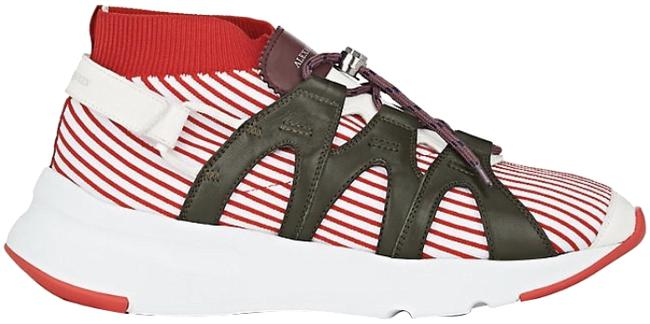 Item - Red New 2018 Spring Summer Sock Oversized Sneakers Size EU 39 (Approx. US 9) Regular (M, B)