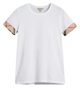 4e79bd743686af Burberry T Shirts - Up to 70% off at Tradesy