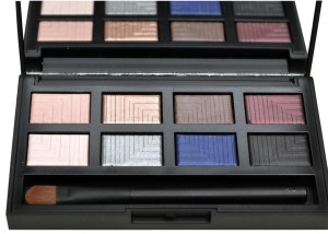 Nars Cosmetics NARS DUAL INTENSITY EYE SHADOW PALETTE