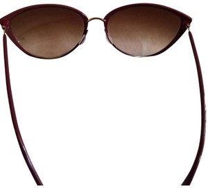 Oliver Peoples One of a Kind Oliver Peoples Cat Eye Sunglasses