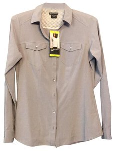 ExOfficio Button Down Shirt