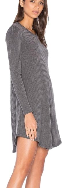 Preload https://img-static.tradesy.com/item/24024238/privacy-please-grey-knit-short-casual-dress-size-4-s-0-1-650-650.jpg