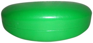 Kate Spade KATE SPADE Green Eye/Sunglasses Case