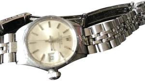 Rolex vintage stainless Steel Lady date Just