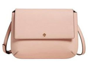 Tory Burch Pink Messenger Bag