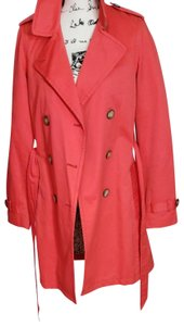 Fossil Trench Coat