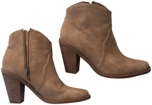 DV8 by Dolce Vita Taupe Boots