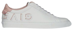 Givenchy white Athletic