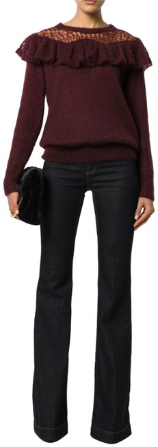 Item - In Stores Now Waist High Flare Leg Jeans Size 6 (S, 28)