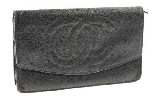 Chanel Timeless Clutch Image 1
